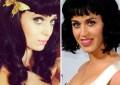 Fancesca, sozia e Katy Perry