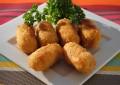 Kroketa me patate e djathë