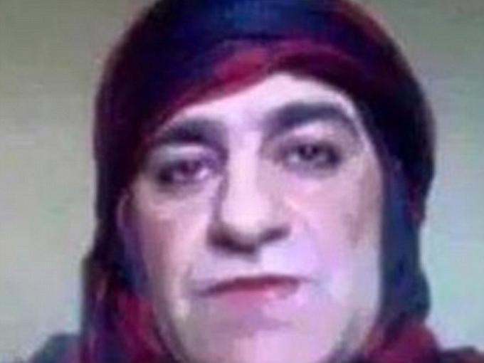Xhihadistet si Gra 2