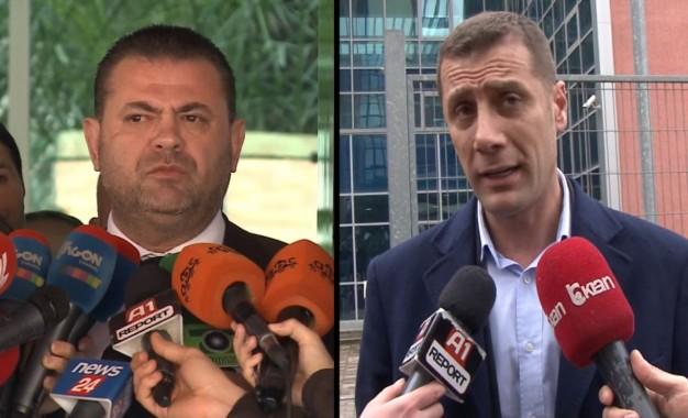 Arrestohen dy deputetët Tom Doshi dhe Mark Frroku