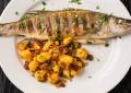 Peshk me arra dhe hudhra