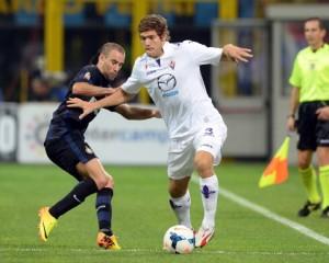 Seria A, Inter humbet sfidën me Fiorentinën