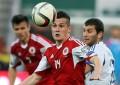Shqipëria fiton 2 -1 me përmbysje ndaj Armenisë