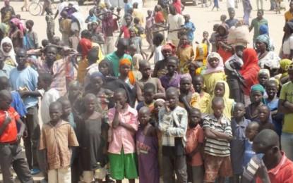 OKB: 2014 shënoi numrin më të lartë të refugjatëve në 22 vite