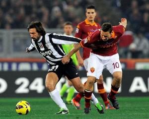 Roma – Juventus, një përballje për vendin e parë në Serie A