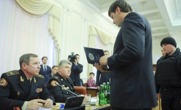 """Ditë arrestimesh """"VIP"""", ndalime """"LIVE"""" edhe në Ukrainë"""