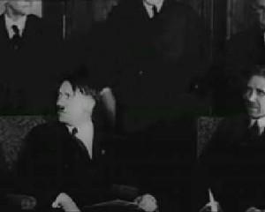 Foto e papublikuara të Adolf Hitlerit