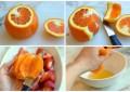 Sallatë me portokalle