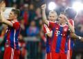 Bayern Munich shpallet kampion në Bundesligën gjermane