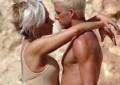 Foto private të çiftit Beckham.