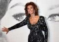 Sophia Loren, e mahnitshme edhe në moshën 80 – vjeçare