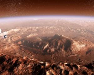 NASA, në gjurmët e jetës në Mars