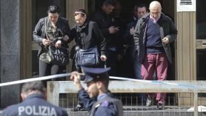 Polemika ne Itali pas masakres ne gjykate