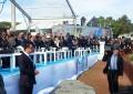 Presidenti Nishani merr pjesë në Samitin e Paqes dhe ceremonitë përkujtimore të Betejave të Çanakalesë