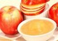 Pure me mollë