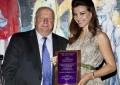 New York, Floriana Garo në Hall of Fame