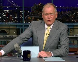 Del në pension David Letterman