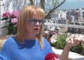 Inva Mula, në provën e parë si regjisore në Tiranë