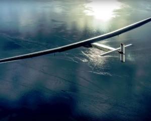 """Avioni """"Impulse Solar 2″, ulje të detyruar për shkak të motit"""