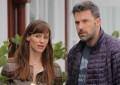 Ben Affleck & Jennifer Garner shfaqen bashkë në publik