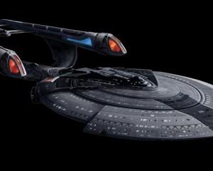 Anije kozmike me shpejtësinë e dritës