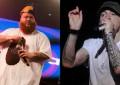 Eminem bashkëpunim me reperin shqiptar Action Bronson