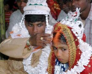 Martesat me moshën më të vogël në botë