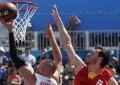 FIBA pezullon Rusinë