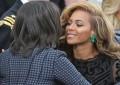 Michelle Obama dëshiron të jetë Beyonce