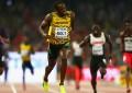 Bolt merr medaljen e tretë të artë