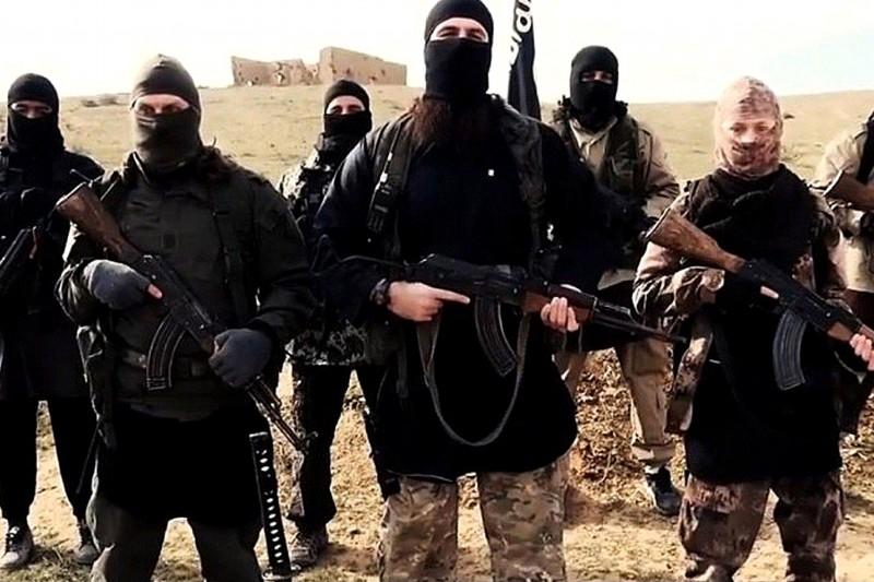 ISIS perdor arme kimike ne Irak dhe Siri