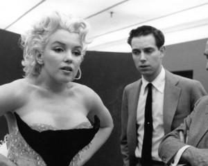 Foto të rralla të Marilyn Monroe