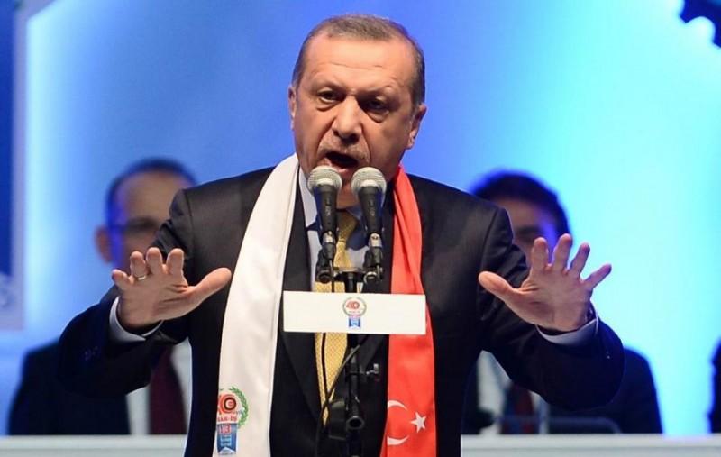 Ndryshimi i ores ne Turqi Erdogan ndryshe nga Europa
