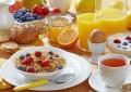 Ushqimet e shëndetshme për mëngjes