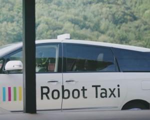 Japonia projekton taksinë pa shofer