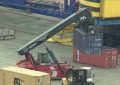 Trafikimi 1.6 ton drogë, gjykata lë në burg 5 punonjës të portit