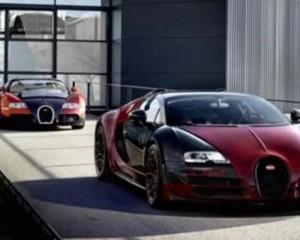Bugati Chiron, makina 2 milionë dollarëshe