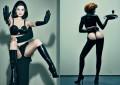 """Kylie Jenner kërkon të """"thyejë"""" internetin"""