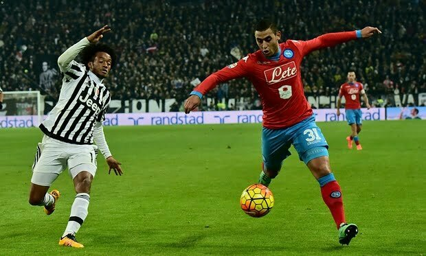 Juventus merr kryesine e Seria A