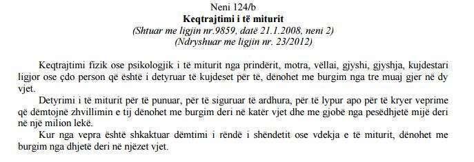 neni 124