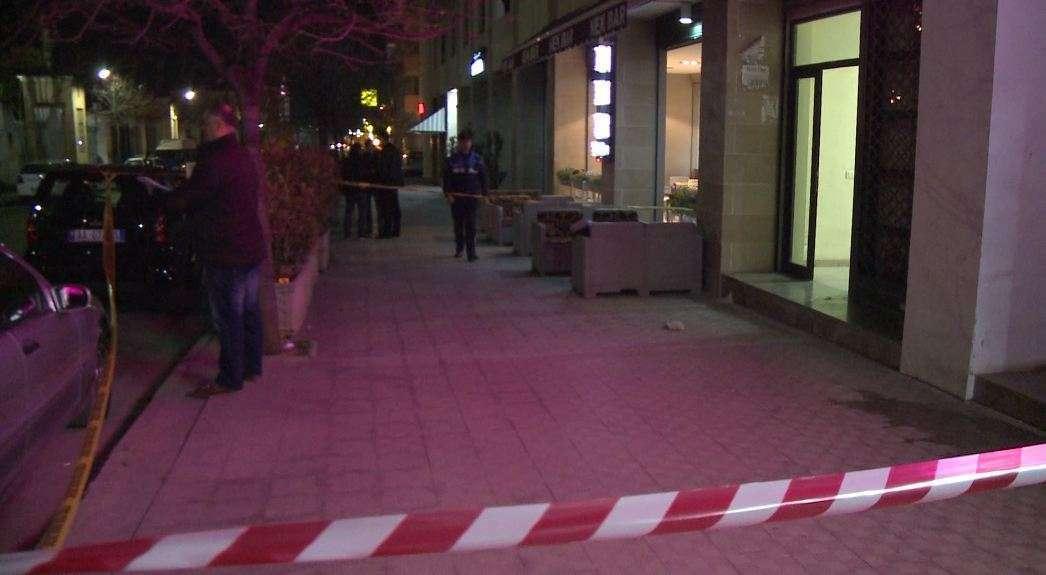 Atentati në Kinostudio  arrestohet vjehrri i njërit prej autorëve
