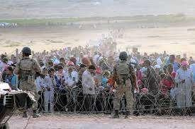 BE, masa për vendet që nuk sistemojnë refugjatët