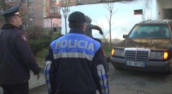 Detaje  Horrori në Korçë  34 vjeçari që u vetëdogj i vuri flakën dhe vjehrrës