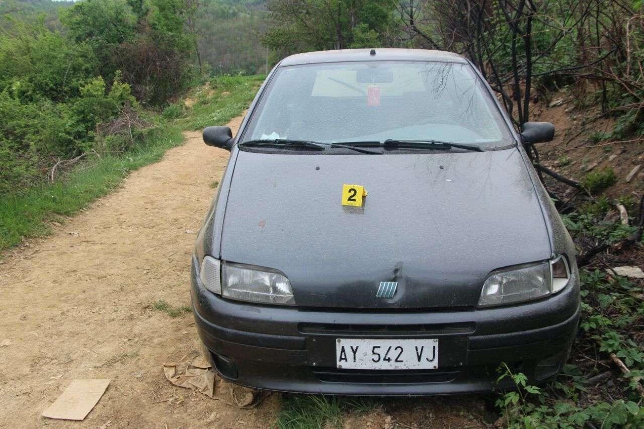 Trafikantet qëllojnë me armë ndaj policisë në Bulqizë