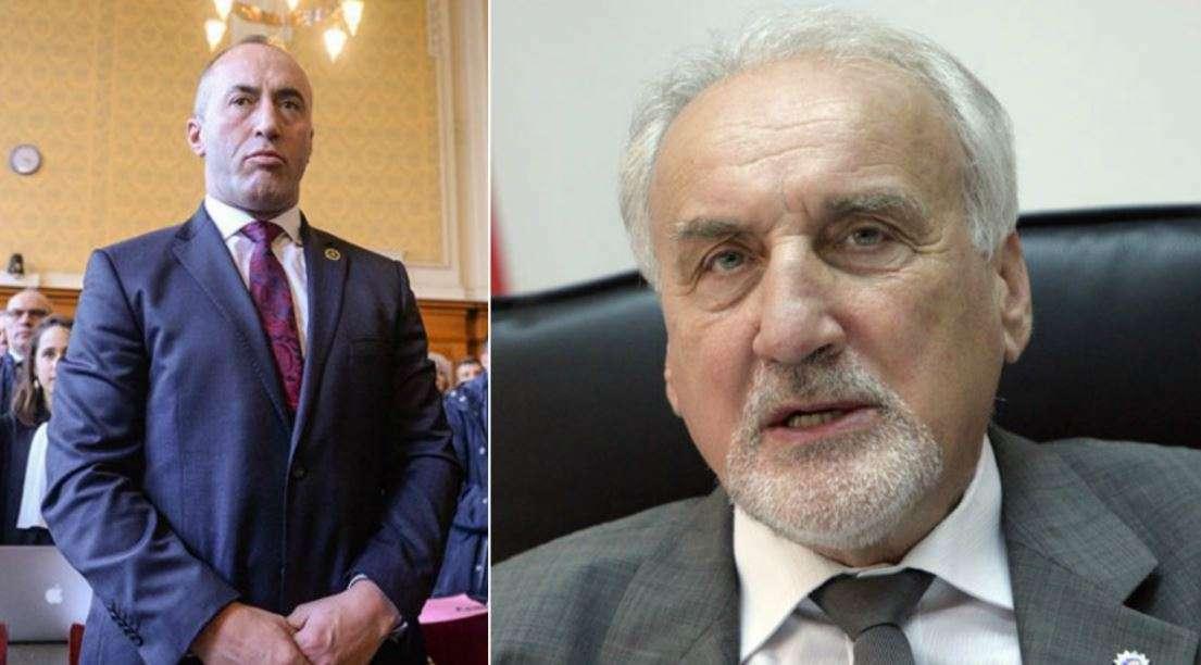 Ish-prokurori serb-Haradinajt: Mos u gëzo para kohe! Do vazhdojmë të…