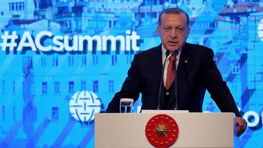 Dhuna në Maqedoni, reagon Erdogan
