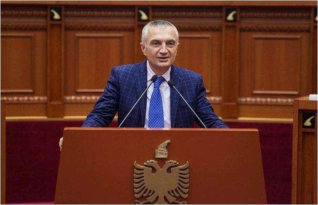 Presidenti Meta: Demokracia gjithmonë zgjedhja e parë!
