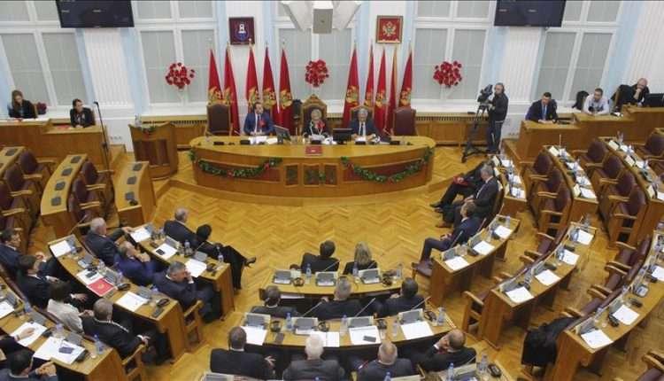 Parlamenti i Malit të Zi ratifikon anëtarësimin në NATO