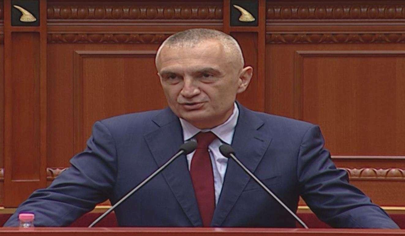 Ilir Meta është Presidenti i 7 i Republikës