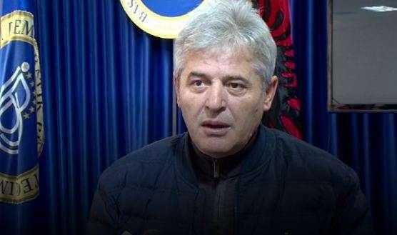 Ali Ahmeti : Ivanov pjesë e problemit, ja çfarë do…